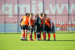 Futbalistky MFK Ružomberok