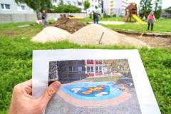 Materské škola na Bystrickej ceste, Ružomberok, foto: Jaroslav Moravčík, Pro-Mo