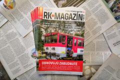 RK Magazín 08/2020, foto: Jaroslav Moravčík, Pro-Mo